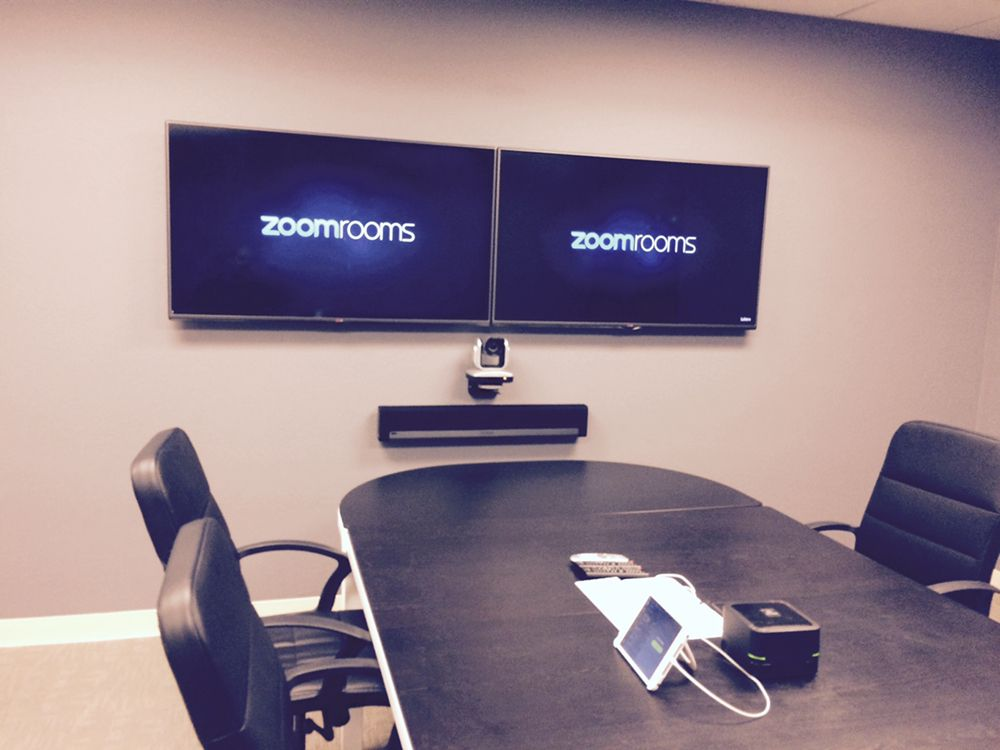 Conference Room System | SecurePRO