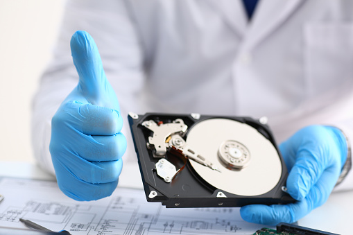Hardware upgrades, memory, SSD, hard drives, backup systems