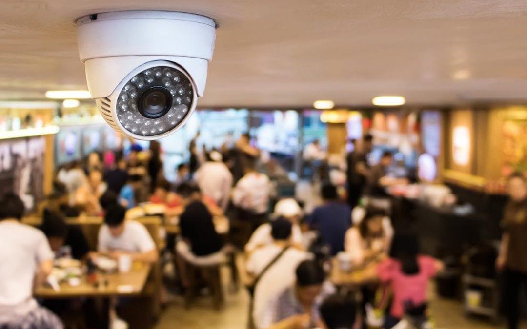 Video Cameras For Business