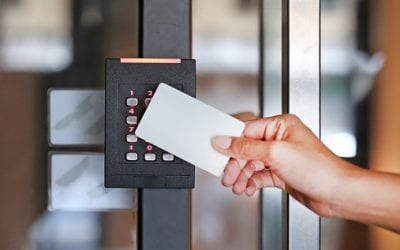 Lose the Keys, Gain Control: Access Control for Business